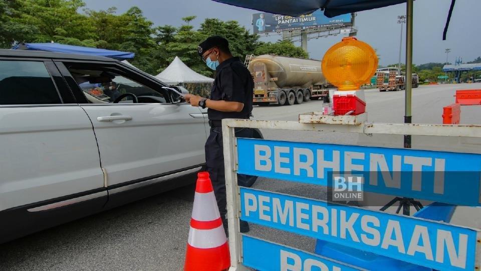 Polis Selangor terima 1,902 permohonan rentas negeri | Wilayah ...
